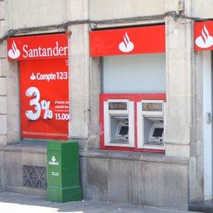 banc santander recurs acn 2