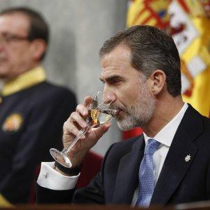 rei felip vi beu aigua gtres