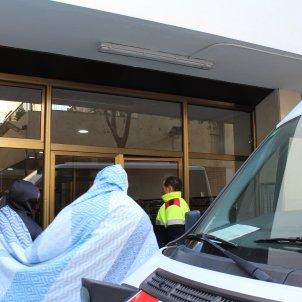 Macrooperatiu Mossos tràfic de drogues Anton Rosa