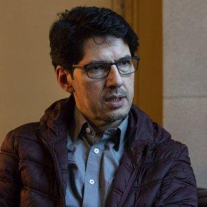 Alberto Castilla Salazar Senador Colombià - Sergi Alcazar
