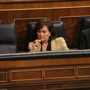 Carmen Calvo ACN