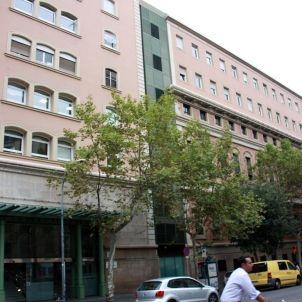 Hospital Clinic - ACN