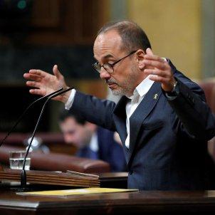 Carles Campuzano PDECAT Congrés - EFE