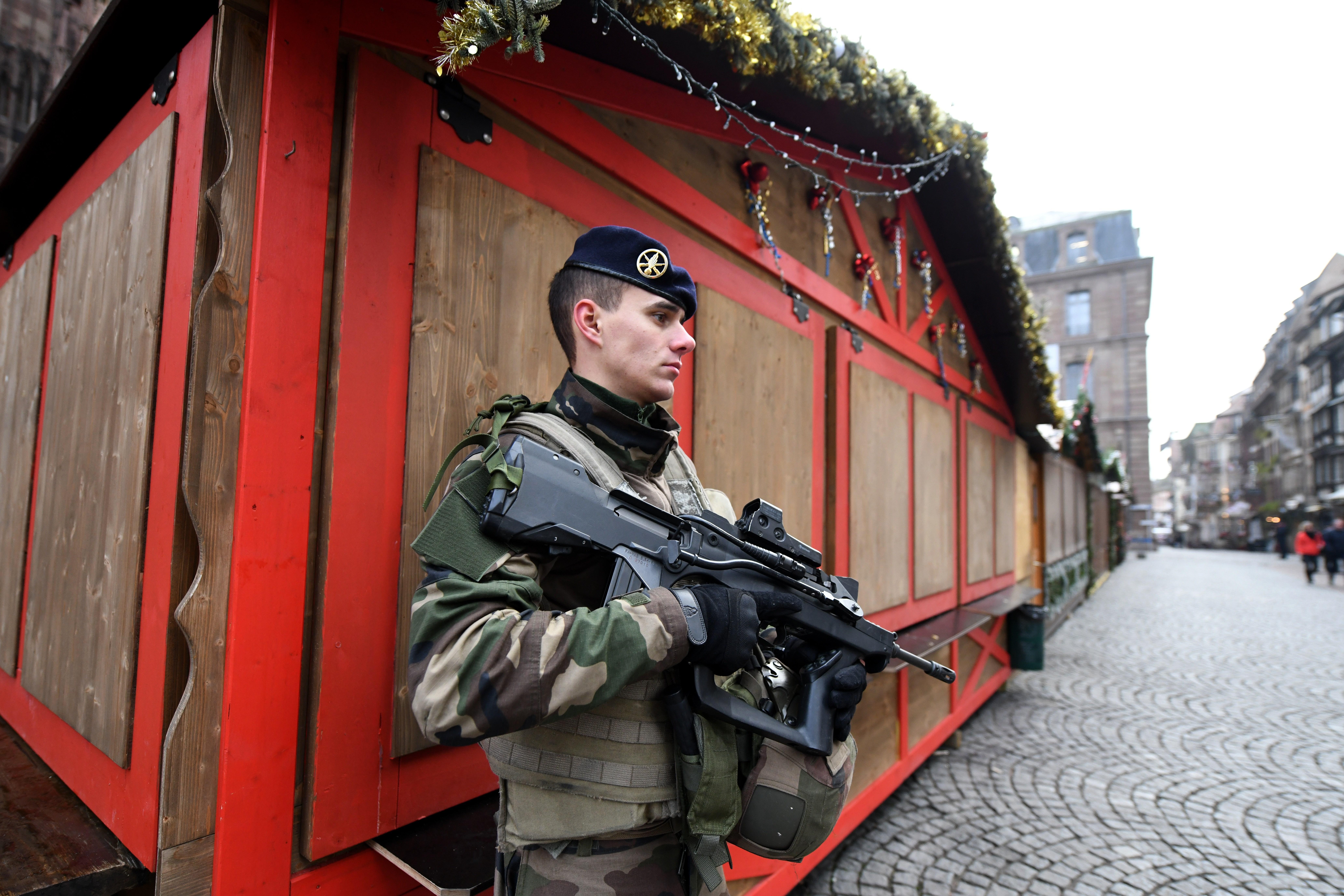 atemptat estrasburg mercat nadalenc efe