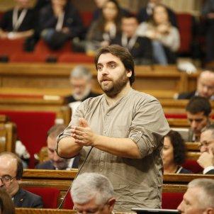Ferran Pedret PSC  - Sergi Alcàzar