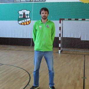 Handbol Marc Amargant La Xarxa