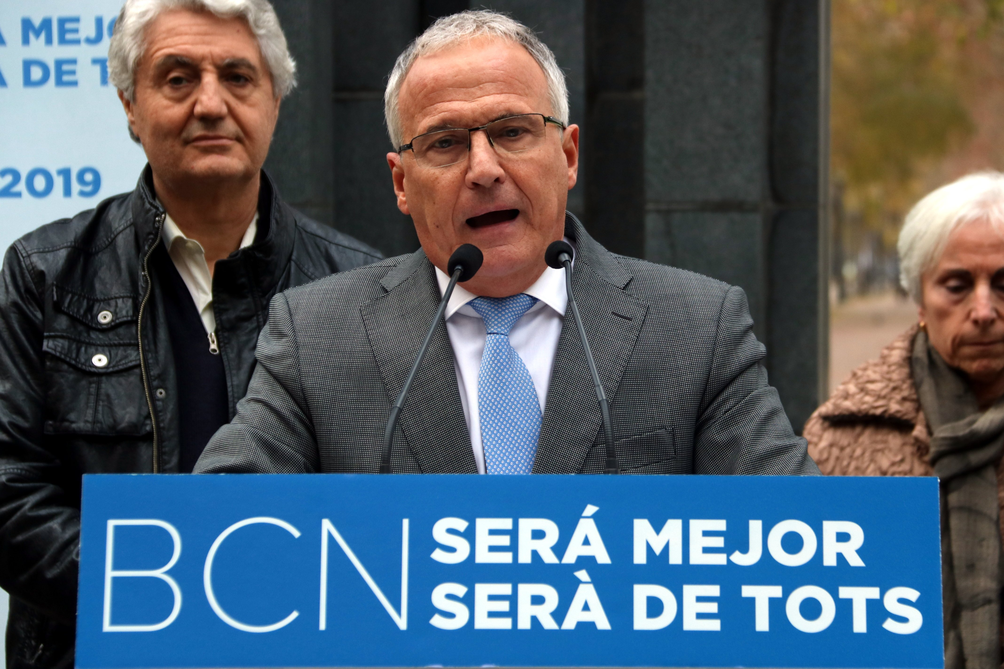josep bou candidat pp barcelona acn