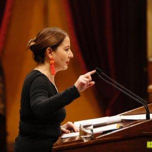 EL NACIONAL Sonia Sierra   Sergi Alcàzar
