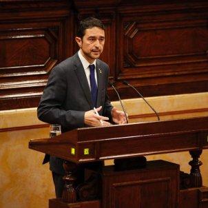 EL NACIONAL Damià Calvet   Sergi Alcàzar