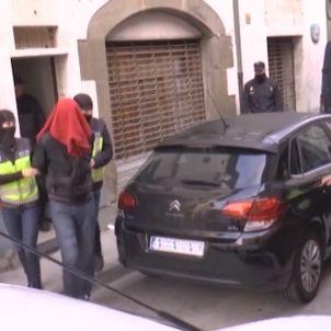 detencio roda de ter gihadisme policia