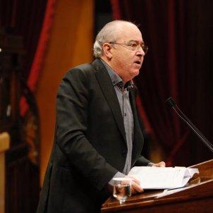 EL NACIONAL Josep Bargalló   Sergi Alcàzar