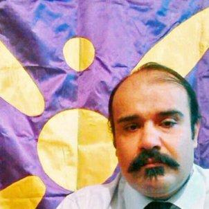Vahid Sayadi Nasir Iran HRM