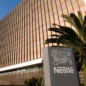 Edifici Nestlé Esplugues Llobregat ACN