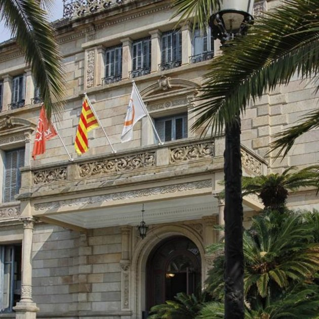 Alberg Barcelona Xanascat   Generalitat