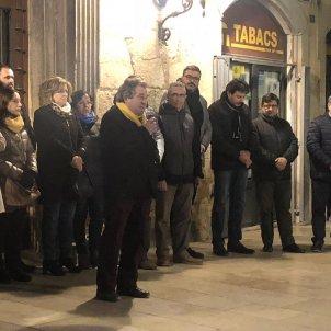 acte suport Josep Andreu @jandreud