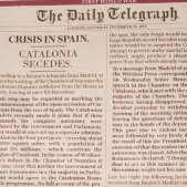The Daily Telegraph 1918