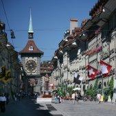 Berna Suïssa Wikimedia  - Daniel Schwen