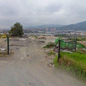 Cantera Sestao Vizcaya   Google Maps