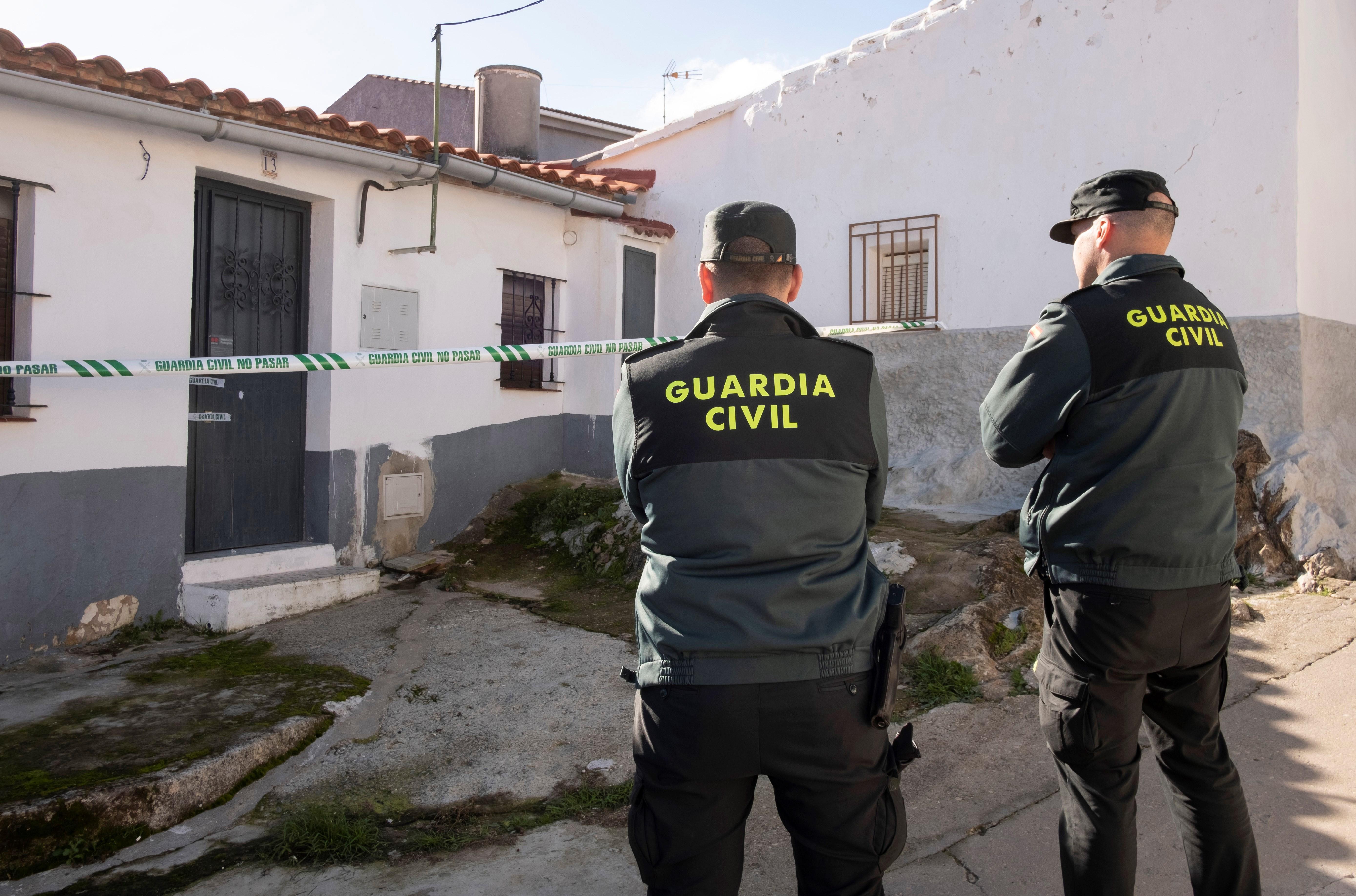 Profesora desaparecida muerta Huelva