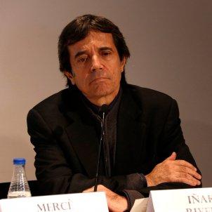 Iñaki Rivera, professor dret penal UB