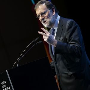 Rajoy consell ministres EFE