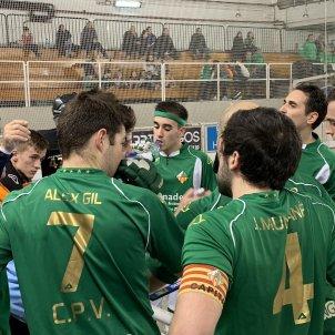 Club Patí Volanova Foto CP Vilanova