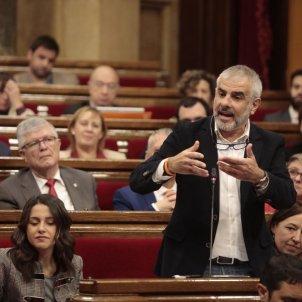 EL NACIONAL Carrizosa   Víctor Serri
