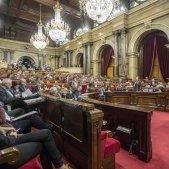 parlament   Victor Serri