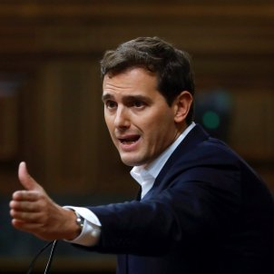 Albert rivera 2 EFE