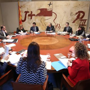 Torra consell executiu 20 12 18 Jordi  Bedmar