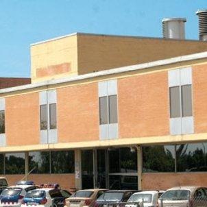 hospital penitenciari terrassa consorci sanitari terrassa bona