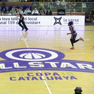 AllStar Copa Catalunya femenina