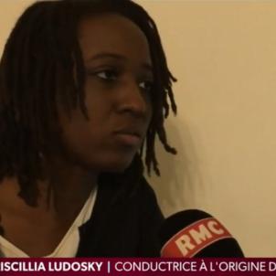Priscilla Ludosky