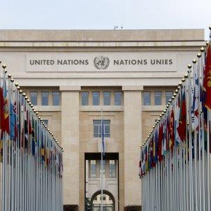 seu nacions Unides drets humans Efe
