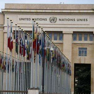 seu nacions unides Ginebra drets humans ACN