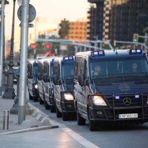 Furgonetes policia espanyola 21 D Sergi Alcàzar