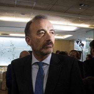 Manuel Marchena Tribunal Suprem novembre 2018 (EFE)