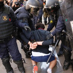 El nacional detingut Drassanes 21 D Sergi Alcazar