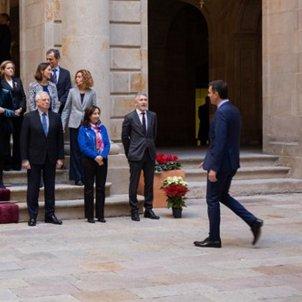 consell de ministres Barcelona Europa Press