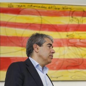 Francesc Homs Senyera - Sergi Alcàzar