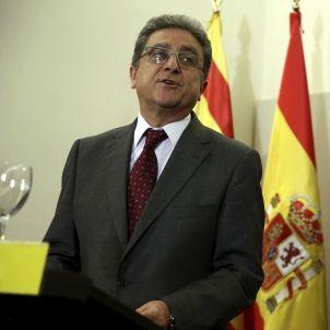 Enric Millo delegat EFE