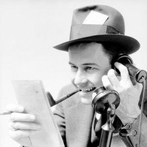 Periodista (C.A.D.Schjelderup)