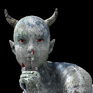 senyora caliban pixabay