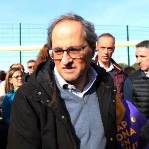 quim torra presos politics acn