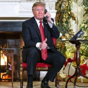 Trump donald  Nadal  efe