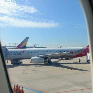 asiana airlines @Flyasiana