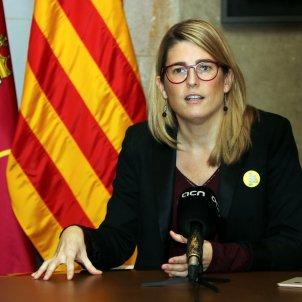 Consellera Presidència Elsa Artadi - ACN