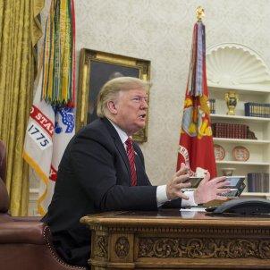 Donald trump president EUA - Efe