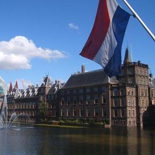 Parlament Holandès - Markus Bernet (Wikipedia)