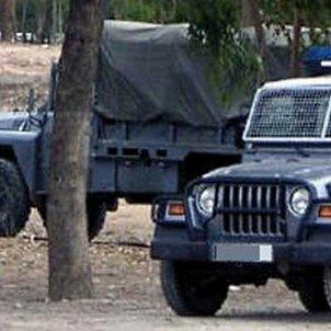 Gendarmeria Marroc